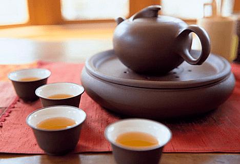 Курсы по чаю